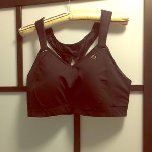 High impact Moving comfort sports bra 38 DD
